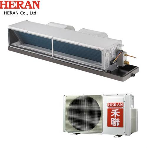 HERAN 定頻單冷1-1 HO-562/HI-56G