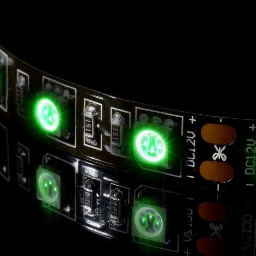 Cooler Master LED 改裝燈條 綠光 (30CM)
