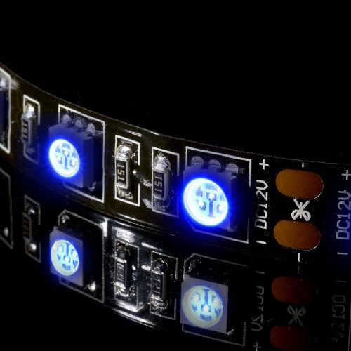 Cooler Master LED 改裝燈條 藍光 (30CM)