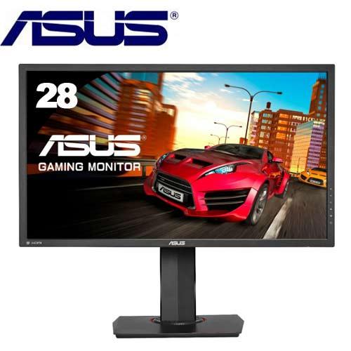 ASUS華碩 28型4K高階電競螢幕 MG28UQ