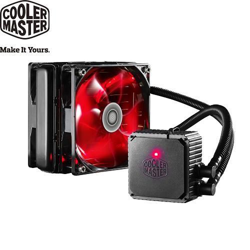 Cooler Master CPU水冷散熱器 Seidon 120V3 Plus