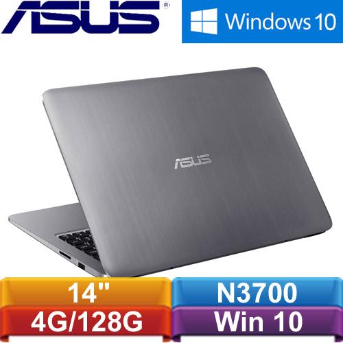 ASUS華碩 VivoBook E403SA-0053AN3700 14吋筆記型電腦