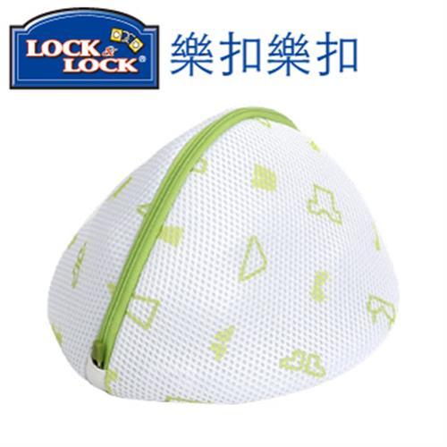 【樂扣樂扣】ETTOM貼身衣物洗衣袋-綠