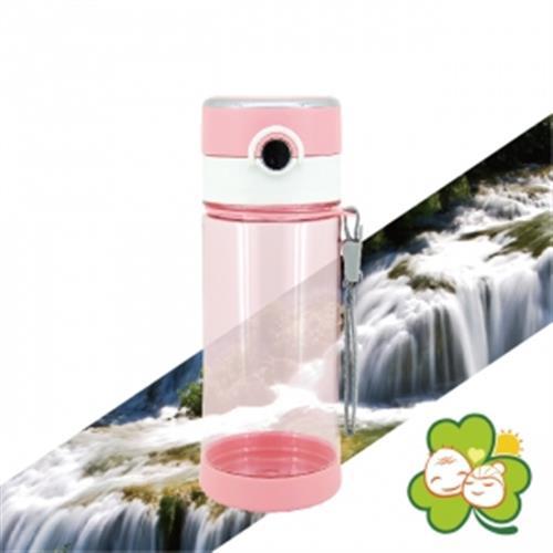 新負離子能量冷熱水壺-560ml