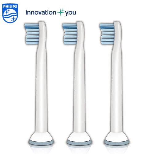 【PHILIPS-飛利浦】Sonicare敏感牙齒迷你型刷頭 HX6083(一盒三隻裝)