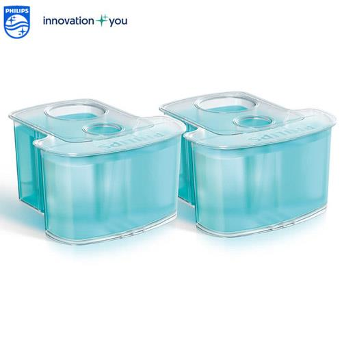 【PHILIPS-飛利浦】 SmartClean 智慧型清洗系統專用清潔液 JC302/JC-302