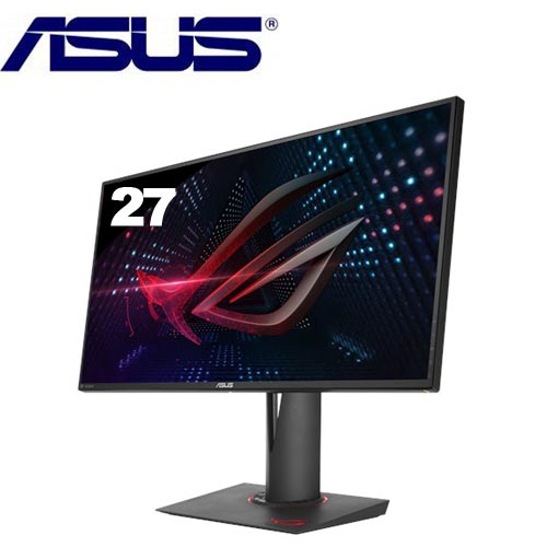 R2【福利品】ASUS PG27AQ 27型IPS電競寬螢幕