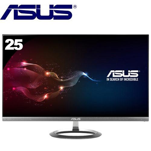 R1【福利品】ASUS華碩 MX25AQ 25型 IPS LED寬螢幕