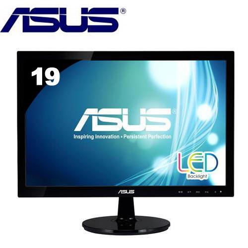 R1【福利品】ASUS華碩 VS197TE 19型 LED液晶螢幕