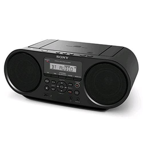 SONY 索尼 CD/USB/廣播三合一手提音響 ZS-RS60BT