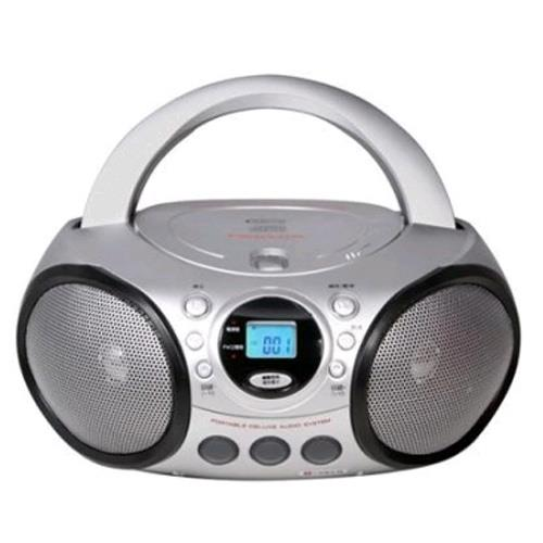 PROTON 普騰手提CD/MP3音響 PRC-CM07