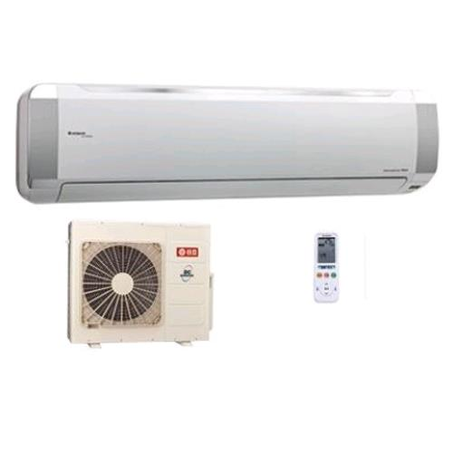 HITACHI 1-1分離式變頻單冷空調(頂極型)RAS-110JX/RAC-110JX