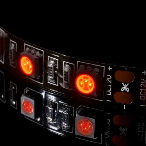 Cooler Master LED 改裝燈條 紅光 (30CM)