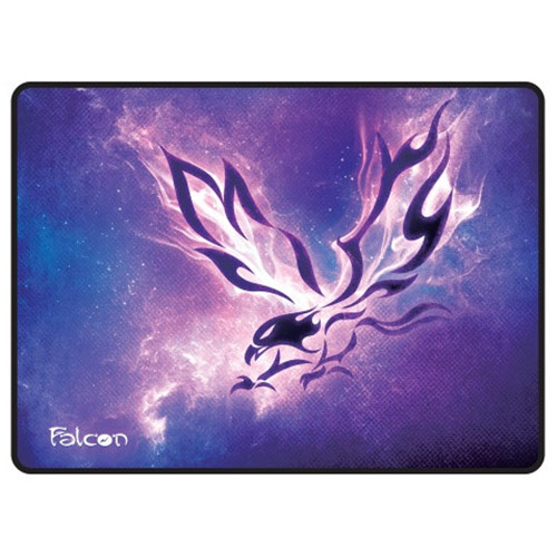 Falcon 電競滑鼠墊 紫