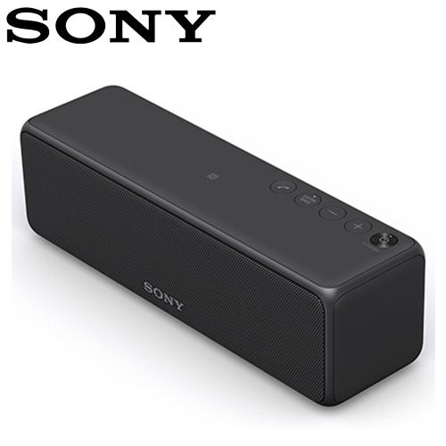 【客訂】SONY 索尼 SRS-HG1 可攜式無線藍牙喇叭 黑