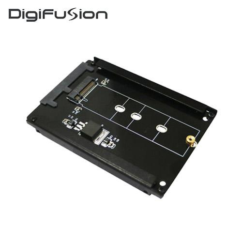 伽利略 M.2 to 2.5吋 SSD