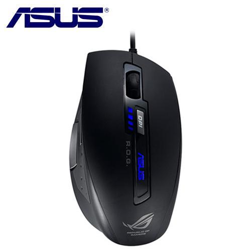 ASUS 華碩 GX850 雷射電競滑鼠