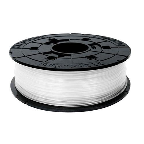 Xyzprinting 3D列印機耗材-Jr.PLA PEARL WHITE(珍珠白)