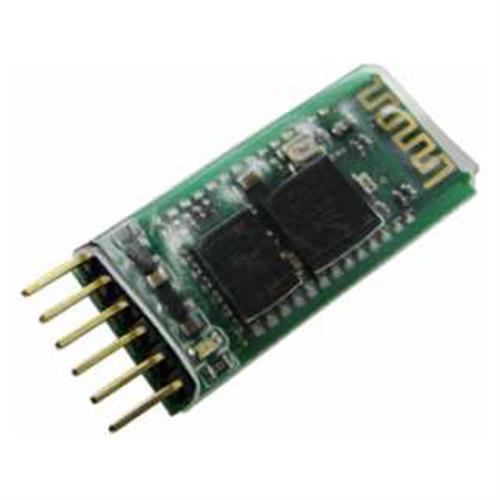 KTDUINO 藍芽V2.1+EDR無線傳輸模組(HC-05 主/從端)