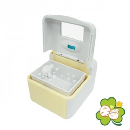 雙週波奈米銀減菌光清洗機