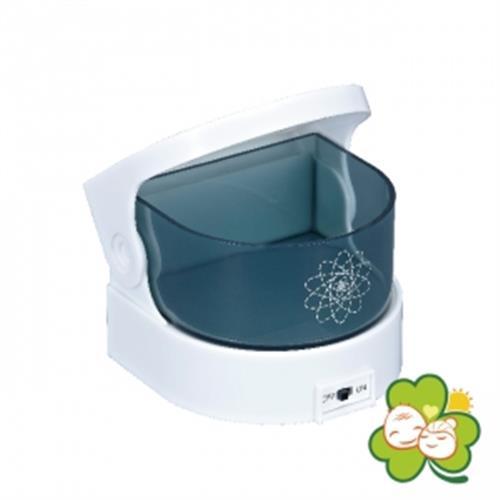 單週波奈米銀清洗機