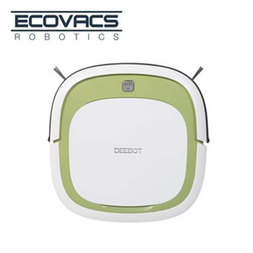【Ecovacs科沃斯】DEEBOT智慧吸塵機器人(SLIM)/DA60