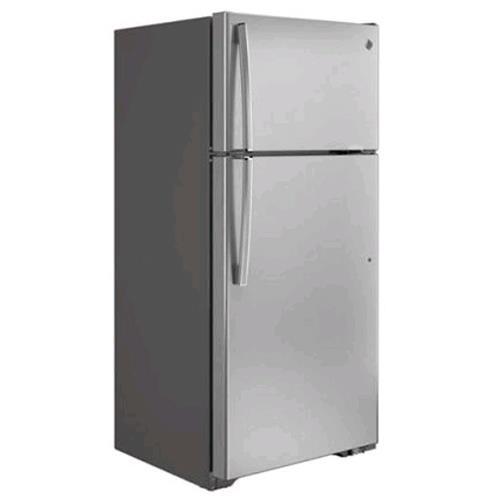 美國 GE 奇異GTE18ISSS  512公升 上下門 冰箱