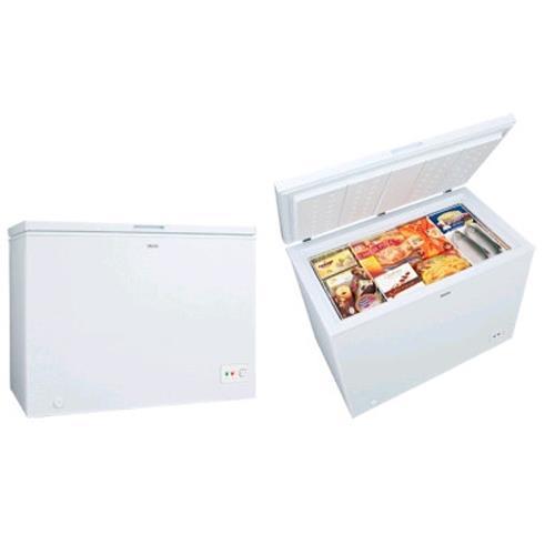 聲寶 sampo300公升臥式冷凍櫃 SRF-301