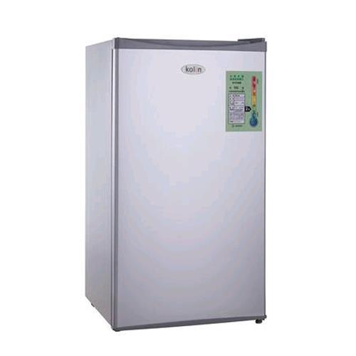 KOLIN 歌林95L單門小冰箱 KR-110S01
