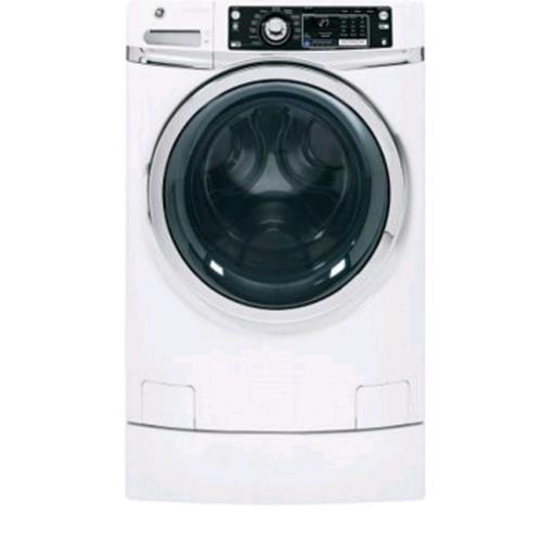 美國 GE奇異滾筒洗衣機16公斤GFWS1700WW