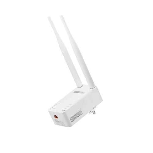 TOTO-LINK EX750 進階AC雙頻無線訊號強波器