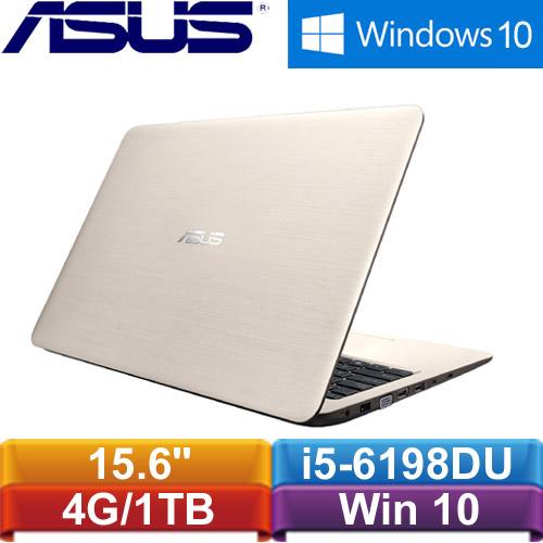 【單機下殺】ASUS華碩 X556UR-0131C6198DU 15.6吋筆電腦