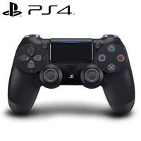PS4 原廠 DS4 光條觸碰板 無線震動手把 極致黑 CUH- ZCT2G