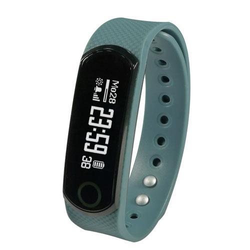 i-gotU 雙揚Q-Band Q-66藍芽智慧健身手環