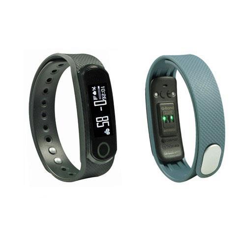 i-gotU 雙揚Q-Band Q-66 HR藍芽心率健身手環