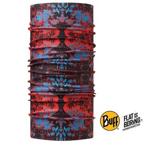 《BUFF》大千萬花筒 經典頭巾BF107811