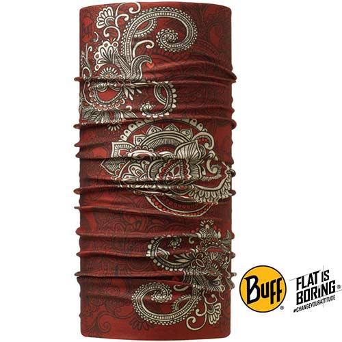 《BUFF》神祕圖騰 經典頭巾BF107798