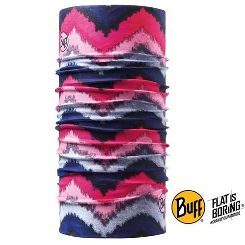 《BUFF》節奏主義 經典頭巾BF108864