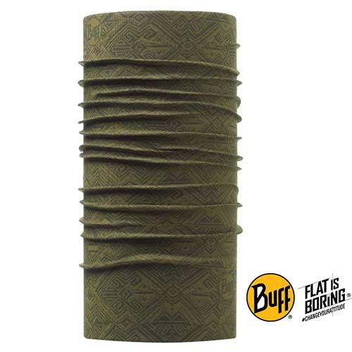 《BUFF》塞納紋理 經典頭巾BF108879