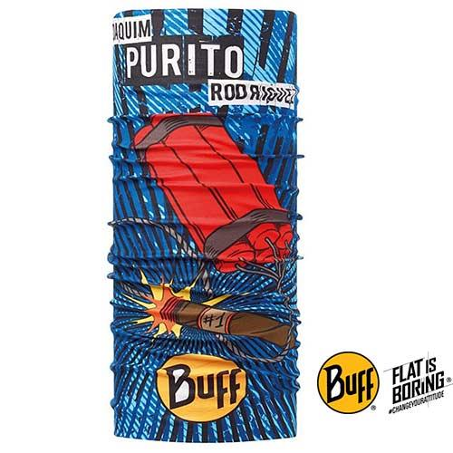 《BUFF》PURITO 經典頭巾BF108618