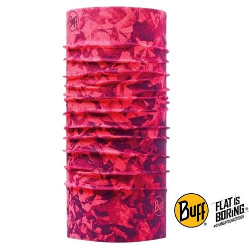 《BUFF》瑰舞翩翩 經典頭巾BF108858