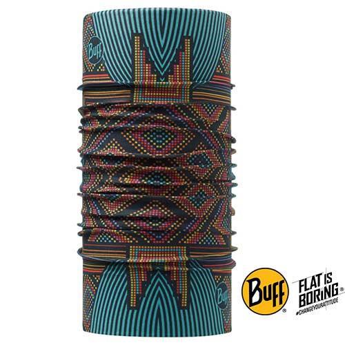 《BUFF》玩酷基因 經典頭巾BF108881