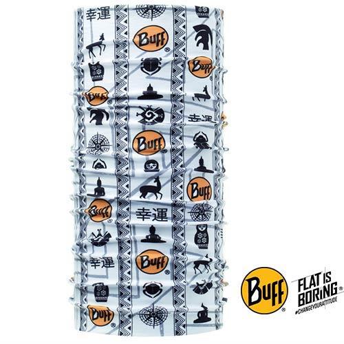《BUFF》幸運BUFF 經典頭巾BF107878