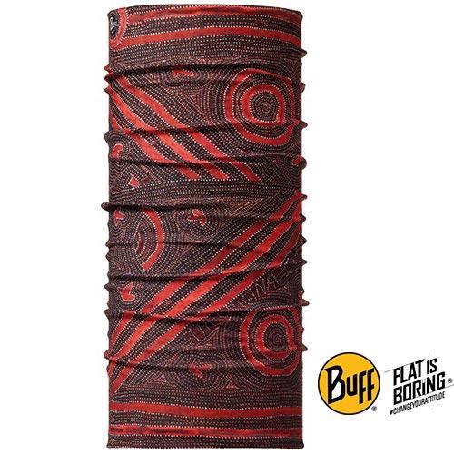《BUFF》無名英雄 經典頭巾BF100736