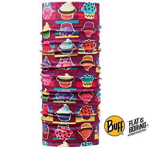 《BUFF》杯子蛋糕 兒童頭巾BF108147