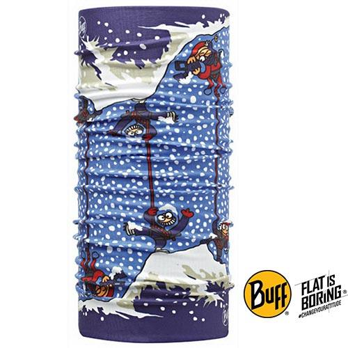 《BUFF》顛倒世界 酷酷羊頭巾BF108234