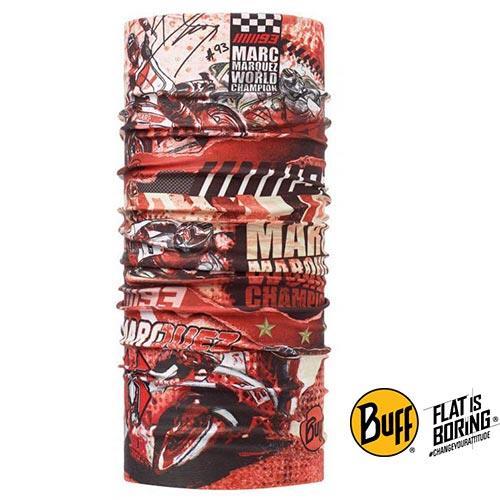 《BUFF》世界冠軍經典頭巾BF108730