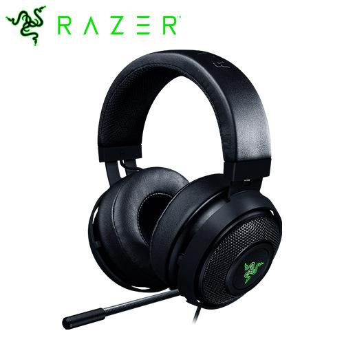 Razer 雷蛇 Kraken 7.1 V2 北海巨妖 耳機麥克風 黑