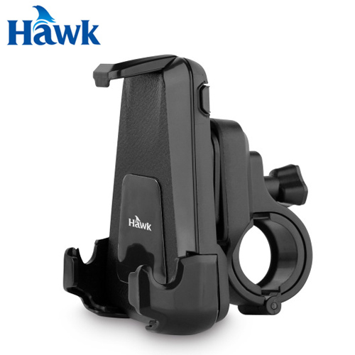 Hawk H21 機車/自行車兩用手機架