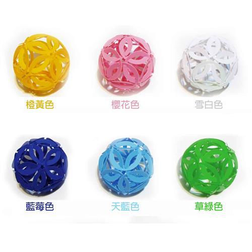 pazo美學生活益智玩具 雪白5.5CM